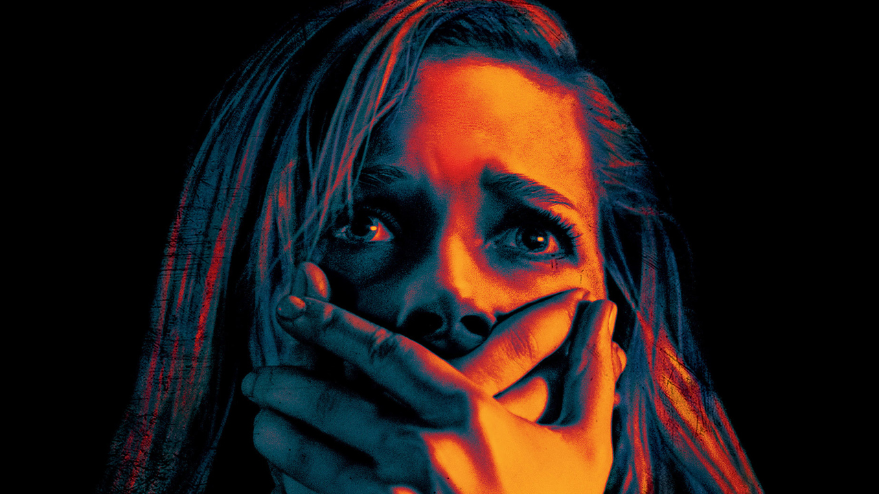 Don't Breathe (Movie) Review