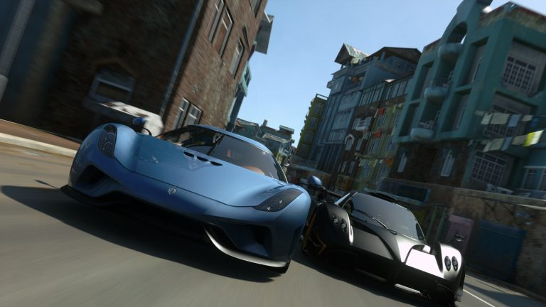 Driveclub VR Coming Exclusively to PS VR in 2016
