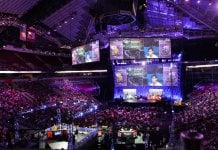 International Dota 2 Tournament Main Event Begins Today In Seattle
