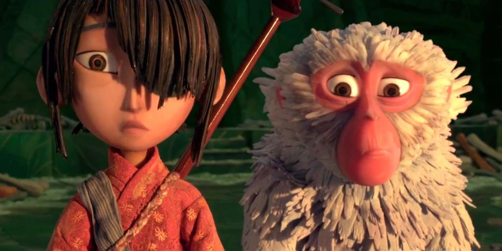 Kubo And The Two Strings (Movie) Review 4