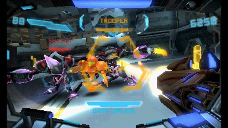 Metroid Prime: Federation Force (3DS) Review 4