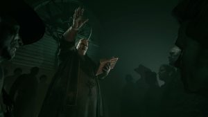 Outlast 2 Delayed Until 2017