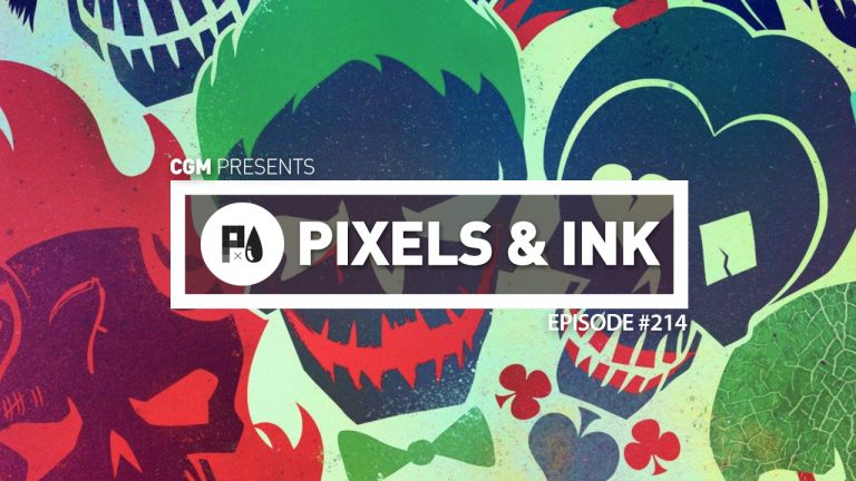 Pixels & Ink #214 – Another Disappointment
