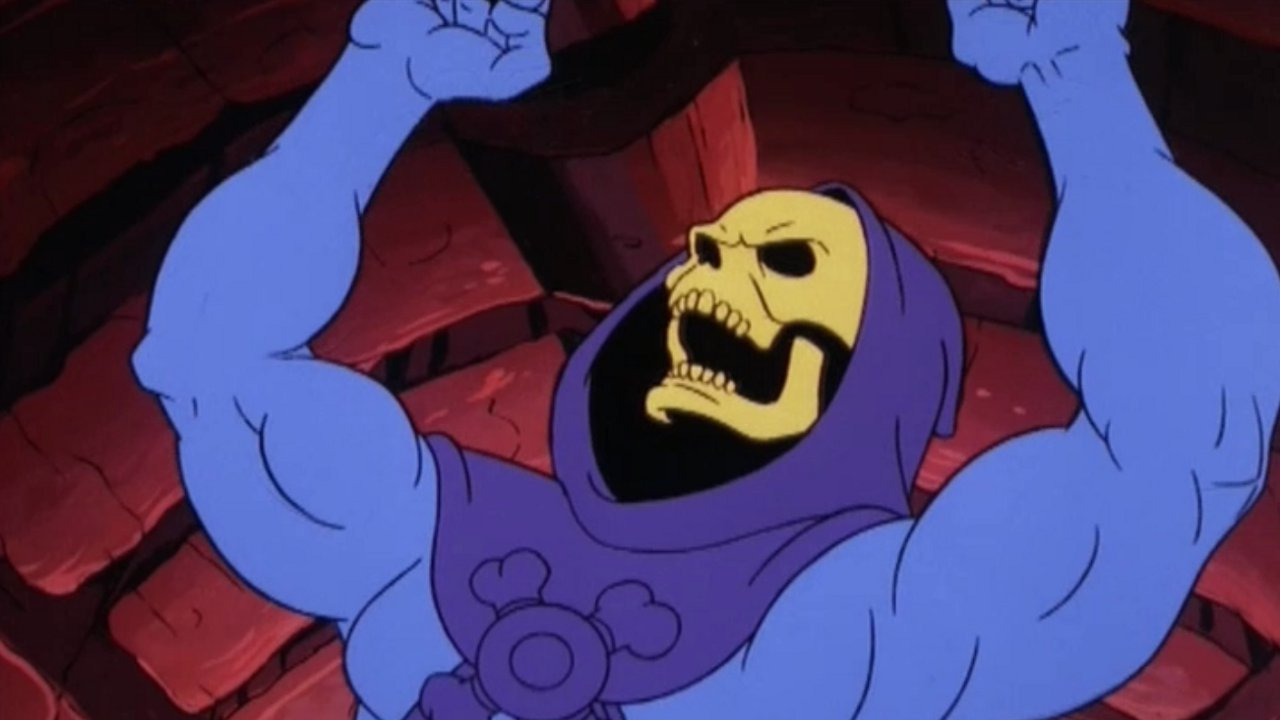 Remembering The Great Cartoon Villains of the Eighties 5