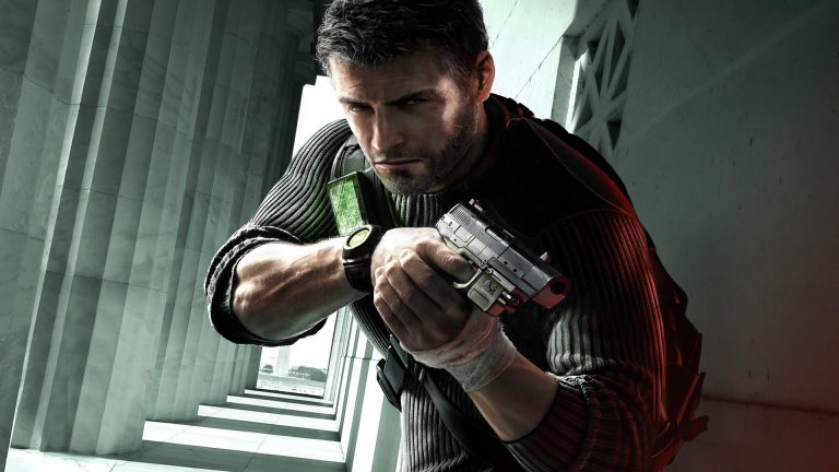 RUMOUR: New Splinter Cell Possibly In Development