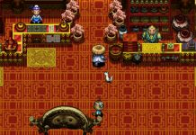 Shiren the Wanderer: The Tower of Fortune and the Dice of Fate (PS Vita) Review 1