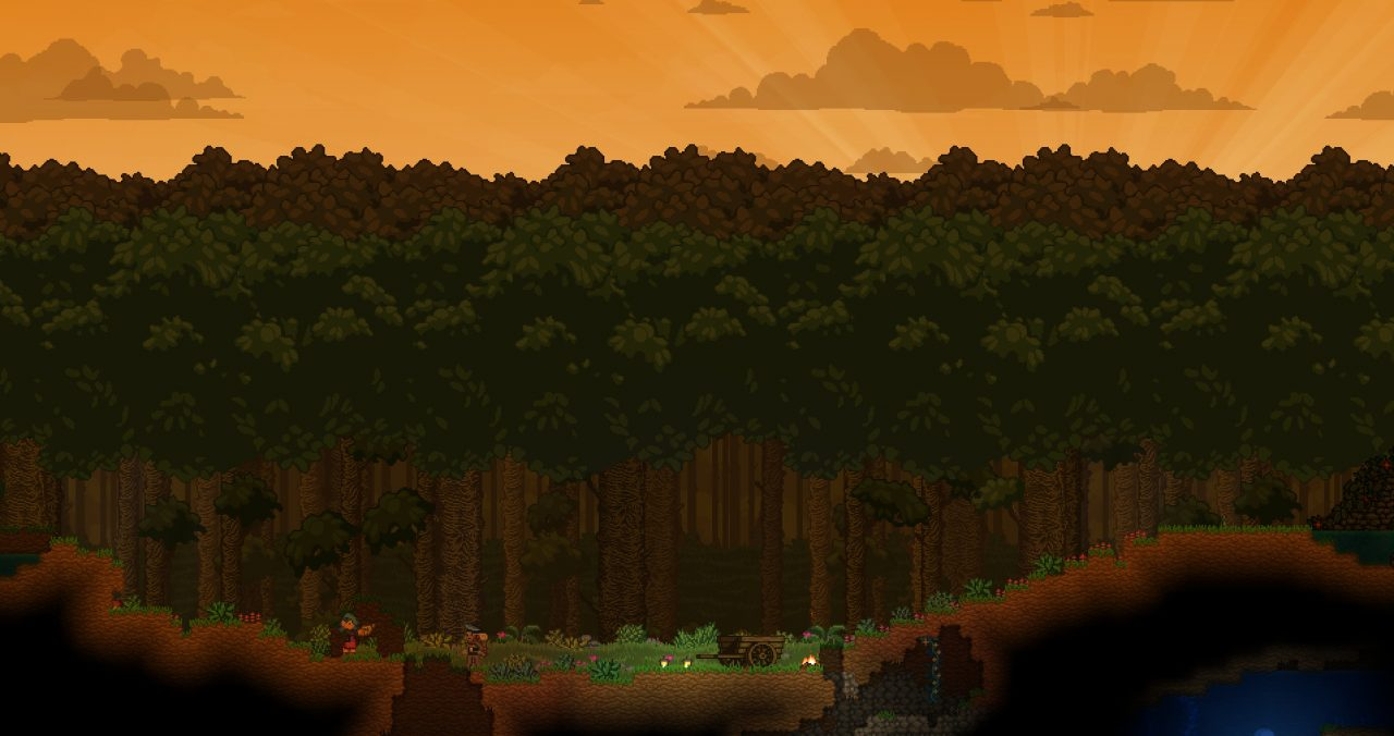 Starbound (PC) Review 9