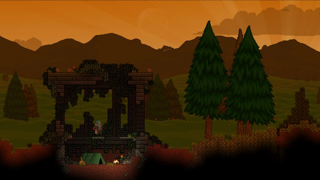 Starbound (PC) Review 3