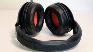 SteelSeries Siberia 800 Gaming Headset (Hardware) Review 3