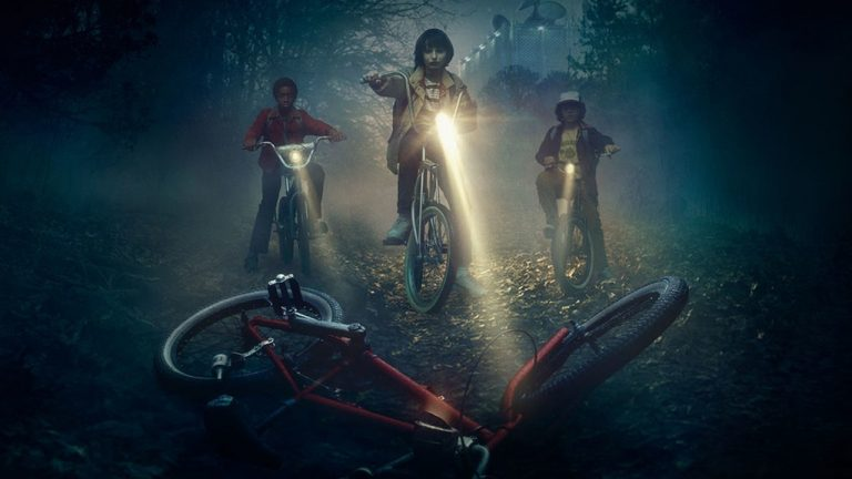 Stranger Things Cast Pay Increase For Anticipated Third Season