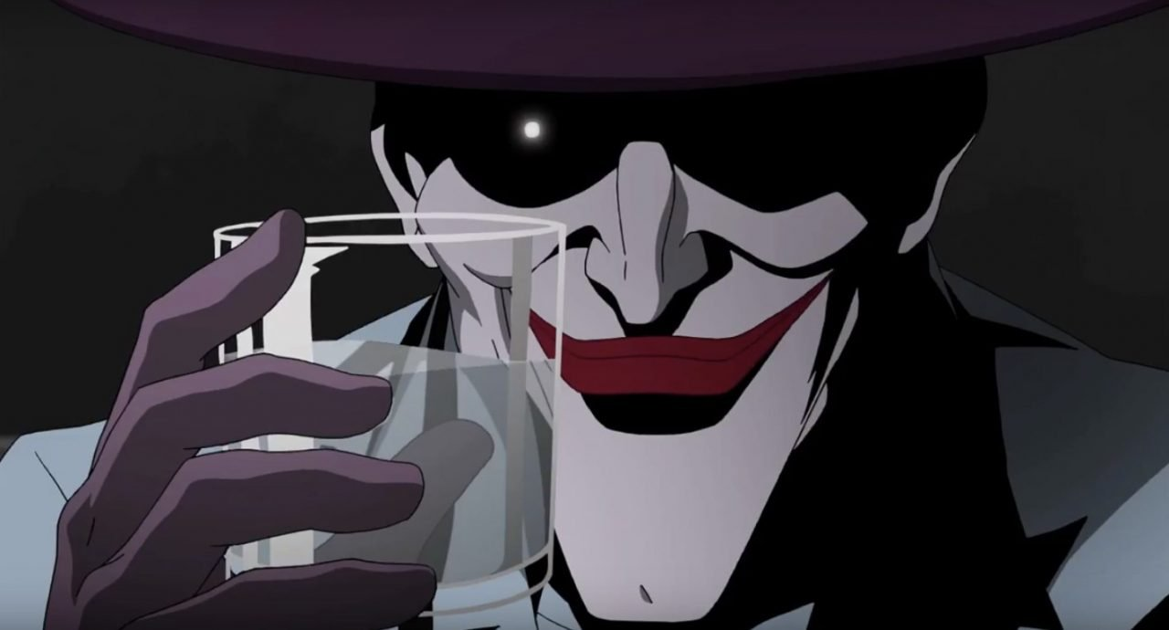 The Killing Joke (Movie) Review 6