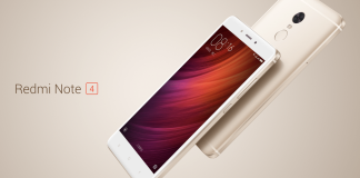 Xiaomi's Redmi Note 4 on Sale Today