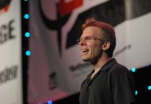 Zenimax Names Carmack In Oculus Lawsuit