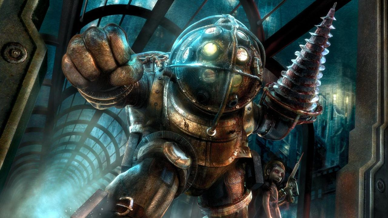 BioShock: The Collection (PS4) Review 9