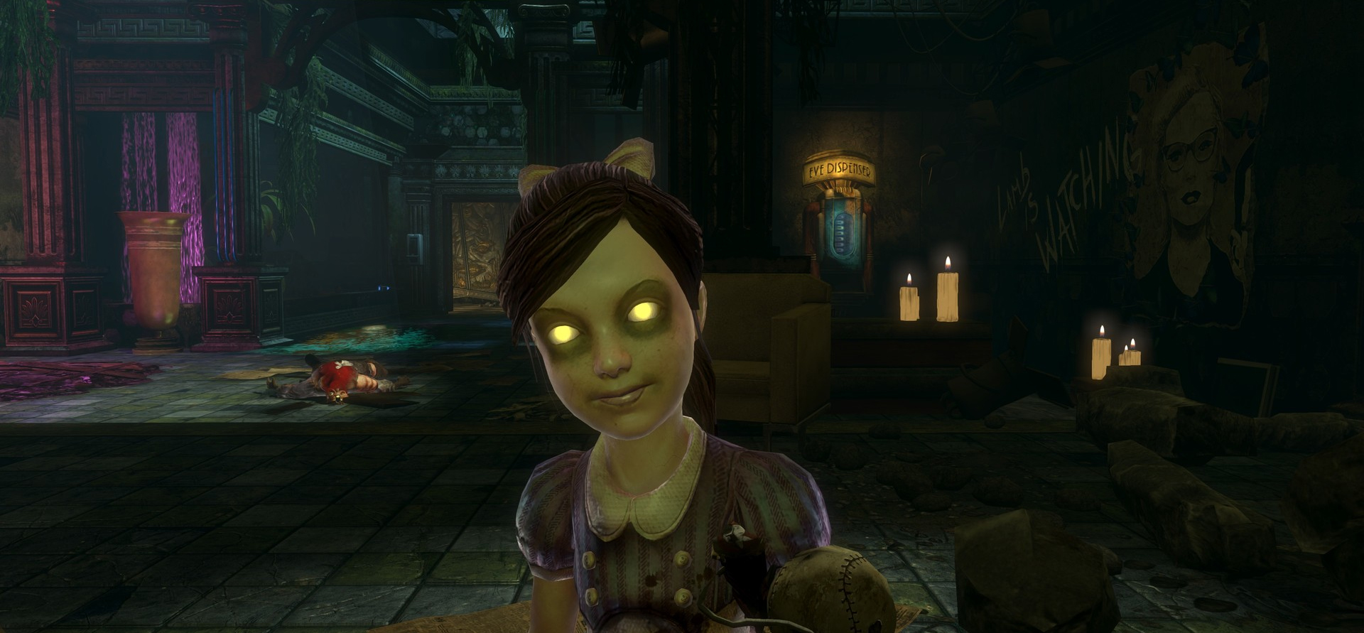 BioShock: The Collection (PS4) Review 6
