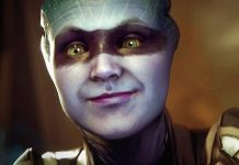 Bioware Holding Casting Contest for a Voice in Mass Effect: Andromeda