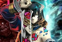 Bloodstained: Ritual of the Night Pushed to 2018 1