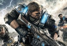 Canadian Gears of War Fans Receive Contest #GearsSquadGoals
