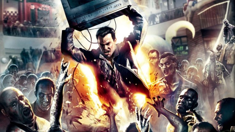 Dead Rising Triple Bundle Pack (Xbox One) Review