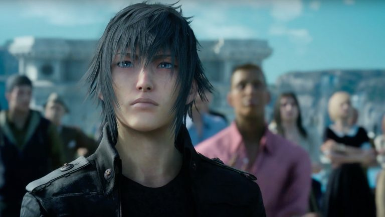 Final Fantasy XV Preview: I Question My Allegiance
