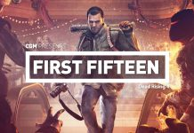 First Fifteen - Dead Rising 4