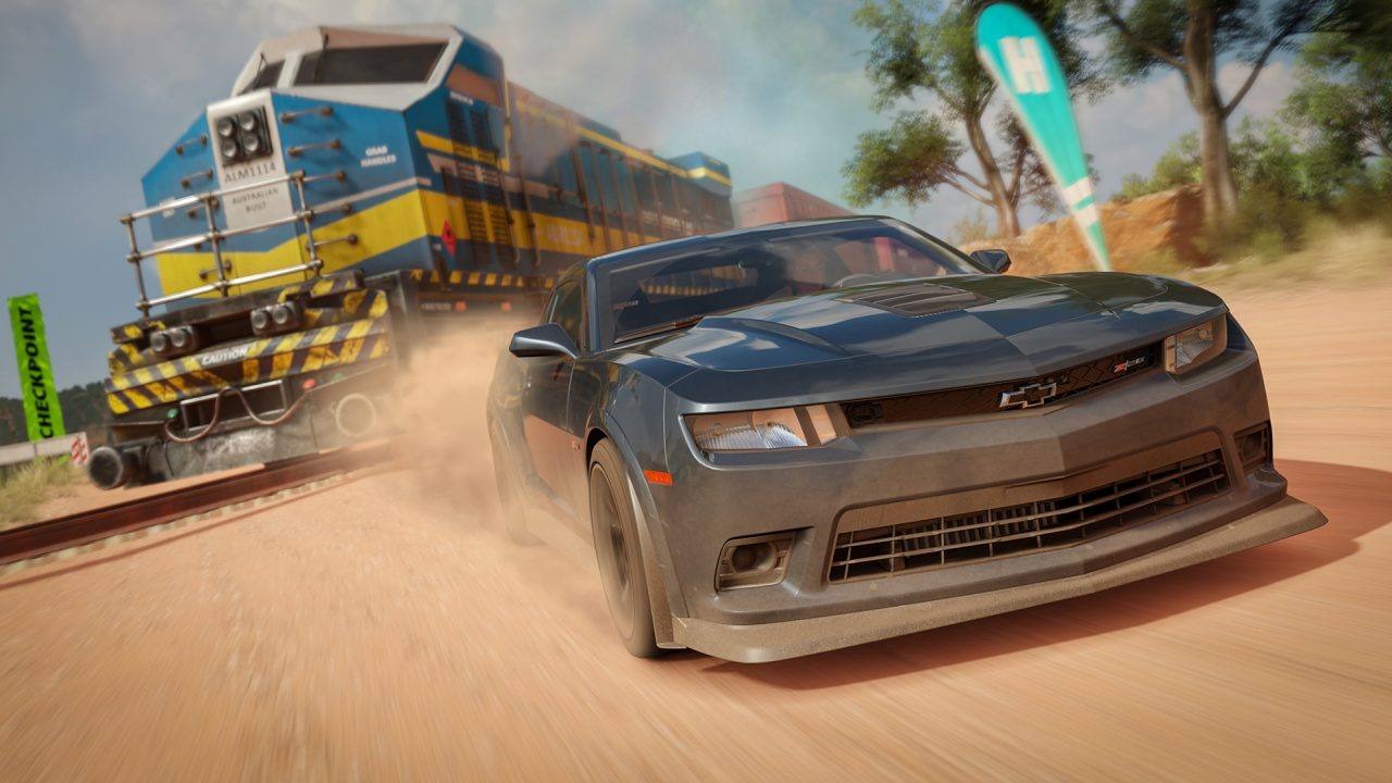 Forza Horizon 3 (Xbox One) Review 1