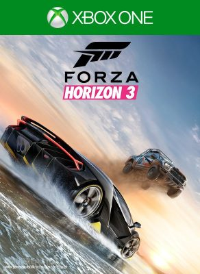 Forza Horizon 3 (Xbox One) Review 6