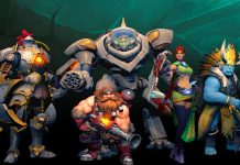 Hi-Rez Studios and Tencent Holdings Bring Paladins: Champions of the Realm to China