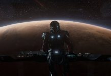 Mass Effect: Andromeda Gameplay Trailer Revealed At PlayStation Meeting, Shot In 4K