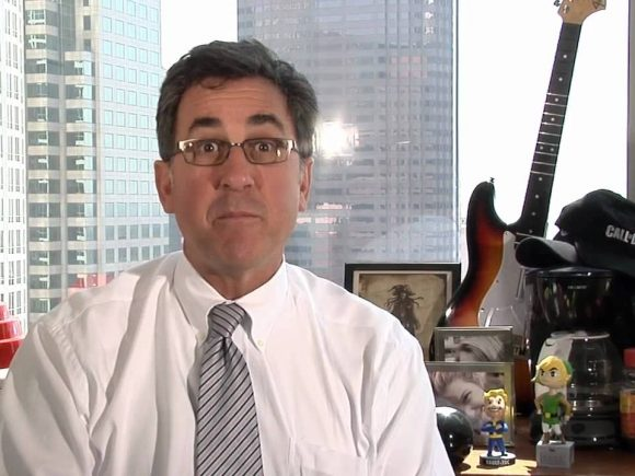 "Michael Pachter Alleges ""Irresponsible"" Reporting on PC Players Quote"