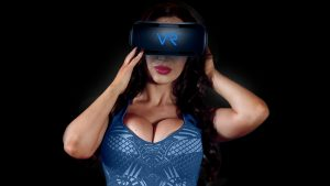 Naughty America: The Future Potential of VR Porn