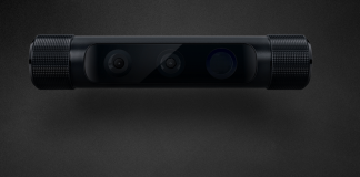 Razer Announcements: Stargazer Webcam and VR Games