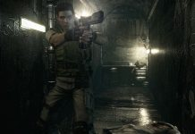 Resident Evil Headlines PlayStation Plus' October Offerings