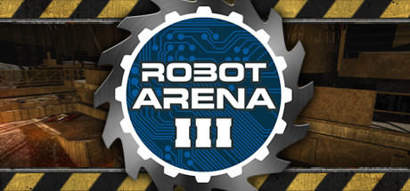 Robot Arena III (PC) Review
