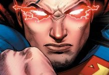 Superman Rebirth #1 (Comic) Review 7