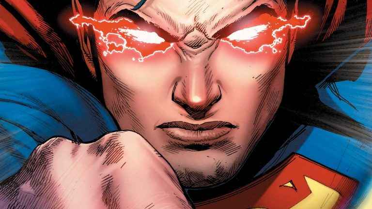 Superman Rebirth #1 (Comic) Review