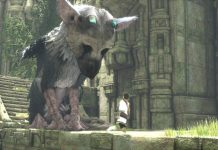 The Last Guardian Delayed into December