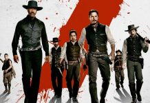 The Magnificent Seven (Movie) Review 6