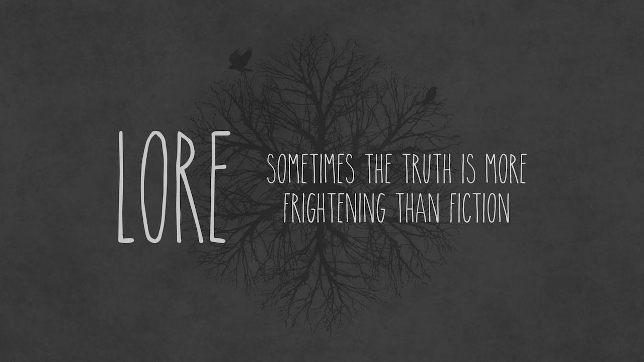 Amazon picks up horror podcast Lore as a TV series
