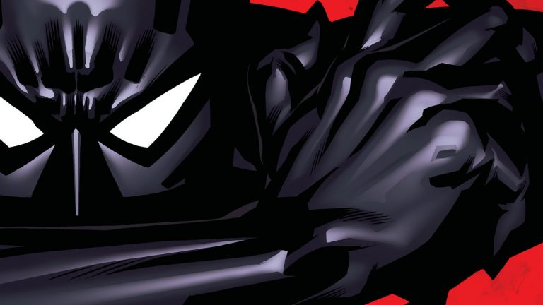 Batman Beyond Rebirth #1 (Comic) Review 6