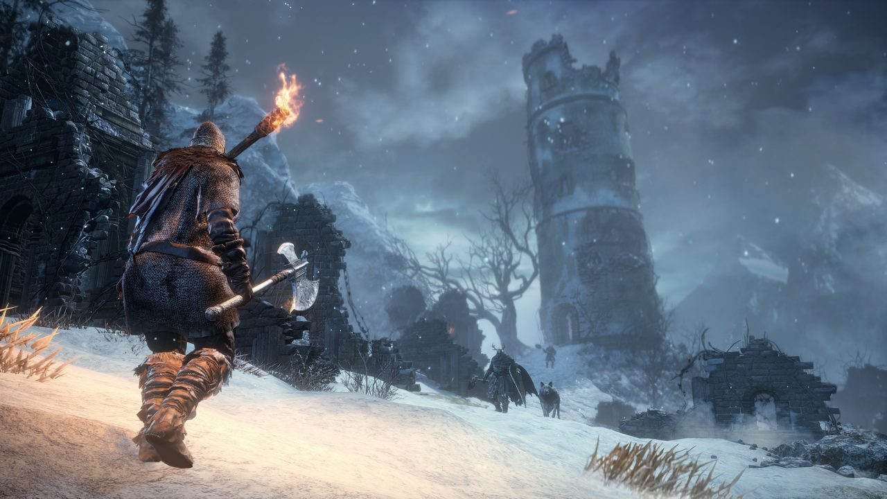 Dark Souls 3 – Ashes of Ariandel (PC) Review 4