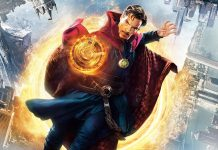 Dr. Strange (Movie) Review