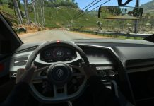 Driveclub VR (PS4) Review 5