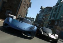 Driveclub VR Review Round-Up 1