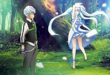 Exist Archive: The Other Side of the Sky (PS4) Review 3