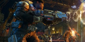 Gears of War 4: Ultimate Edition Code Giveaway 1