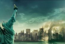 God Particle is the Third Film in the Cloverfield Movies