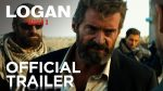 Logan Trailer Leaks Online
