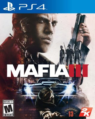 Mafia III (PS4) Review