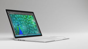 New Microsoft Surface Book i7 Announced at Windows 10 Livestream